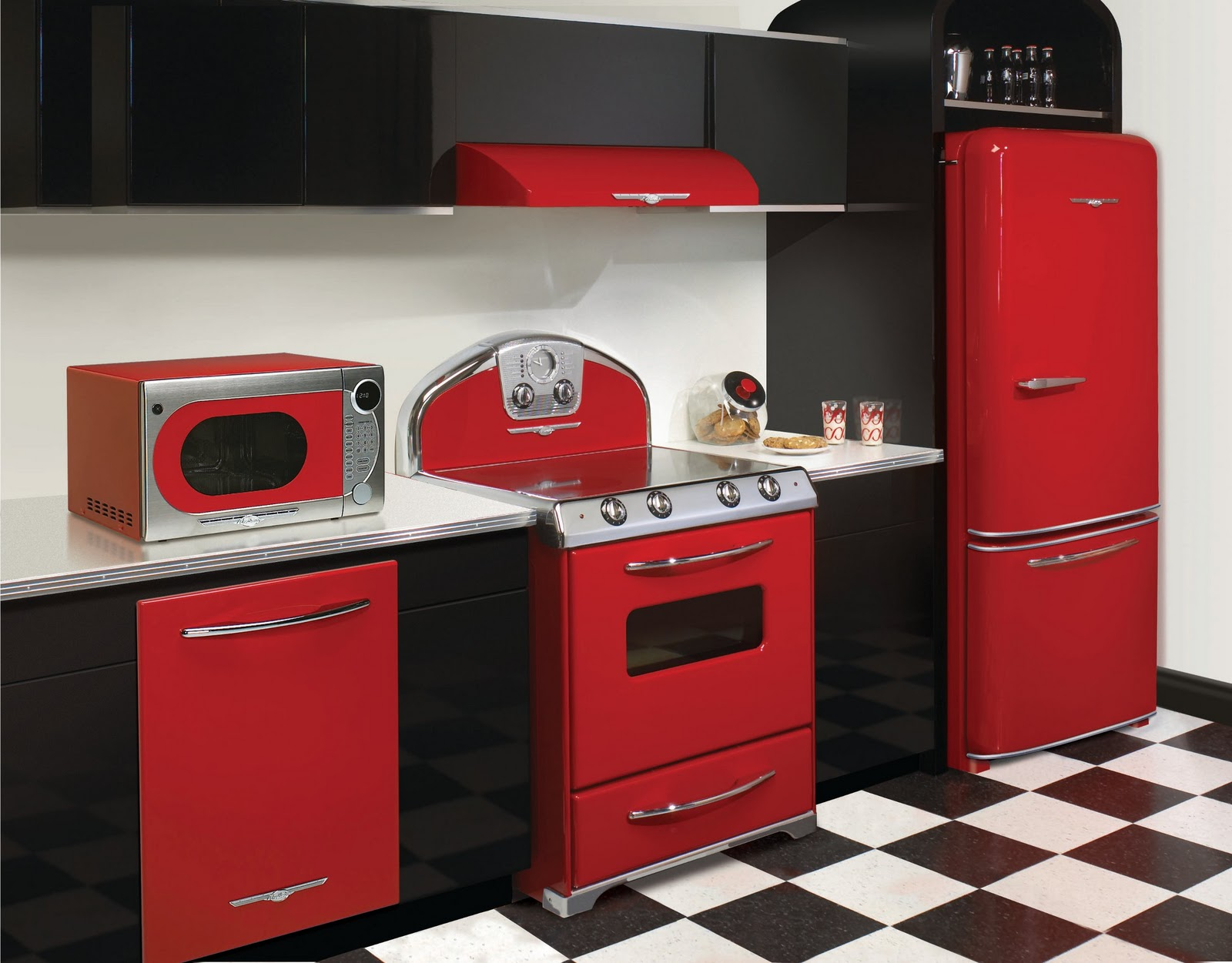 Uncategorized Sales Kitchen Appliances reo appliances sales full red ns kitchen 2010 12